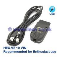 Ross-Tech VCDS HEX-V2 10VIN