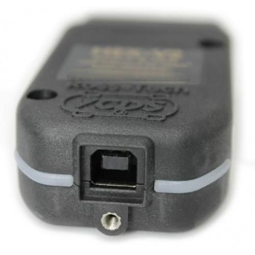 VCDS HEX-V2 Enthusiast 3VIN