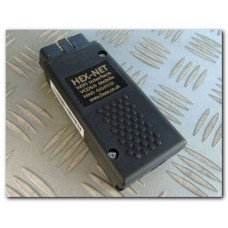 Ross-Tech VCDS HEX-NET Enthusiast with 10 VINs